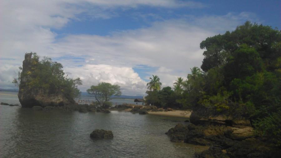 Ilha de Pedra Furada