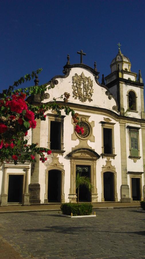 Mosteiro de São Bento - Olinda