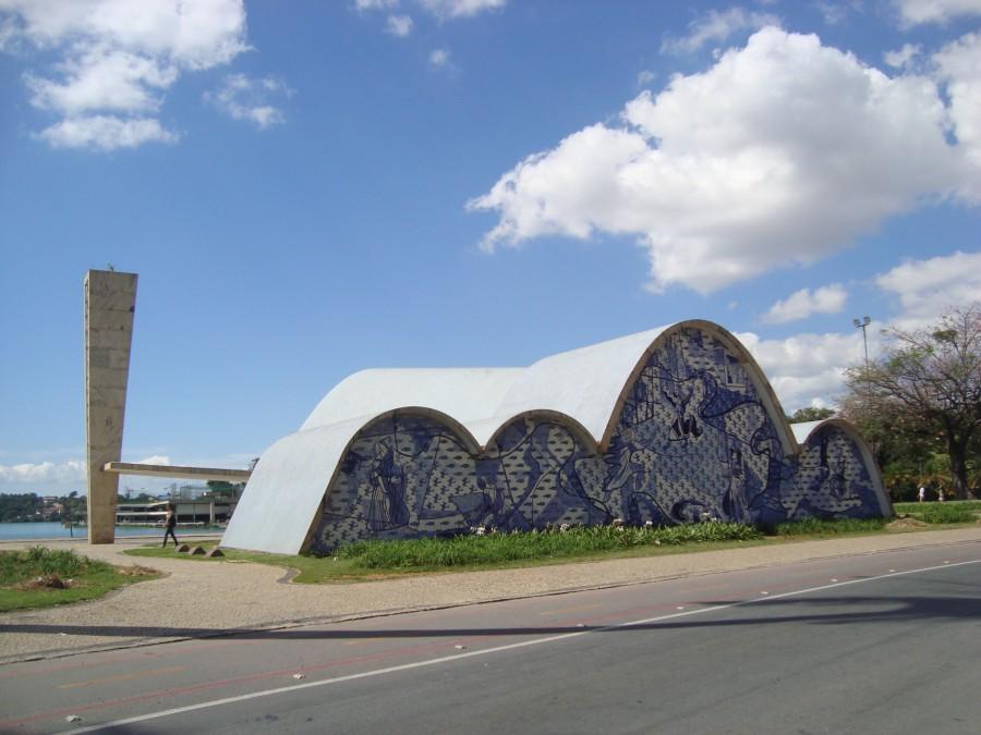 Igreja da Pampulha