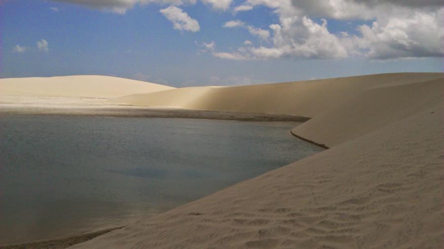 Dunas Jericoacoara