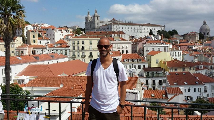 Lisboa e seus mirantes!