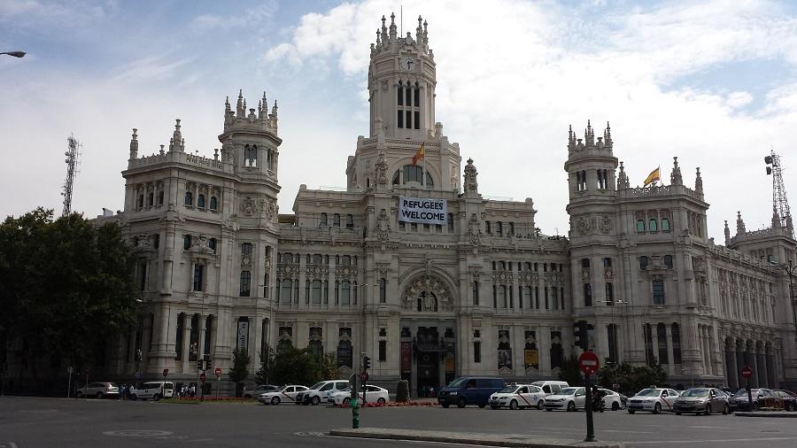 Palácio de Las Comunicaciones