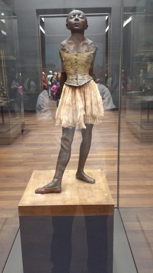Degas - Museu D'Orsay