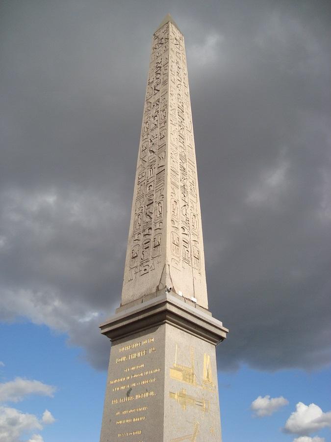 Obelisco de Luxor