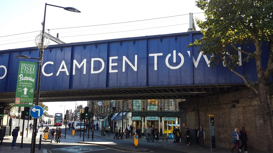 Camden!