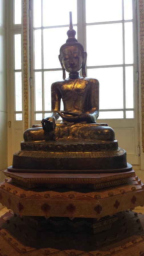 Seção budista