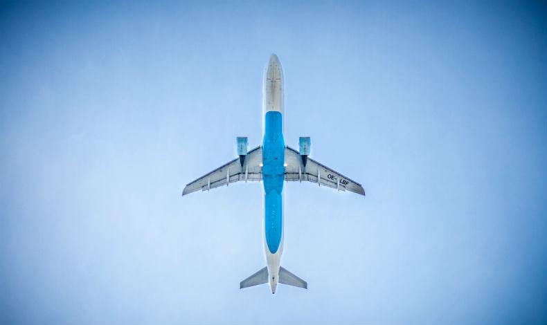 passes aéreos