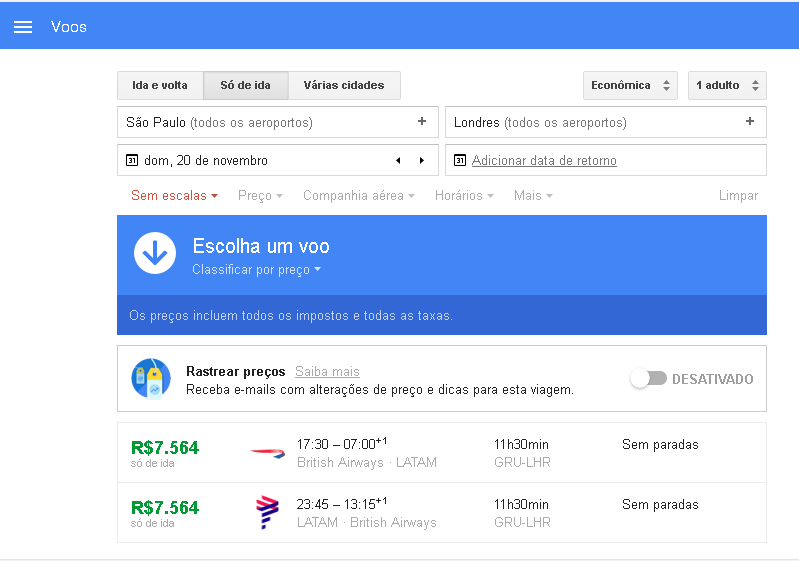 pesquisa_google_sao_paulo_londres