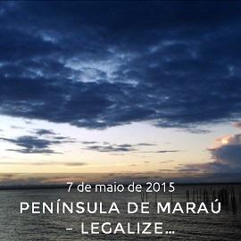 peninsula de marau