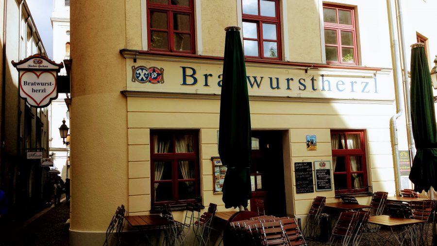 Bralwurstherzl