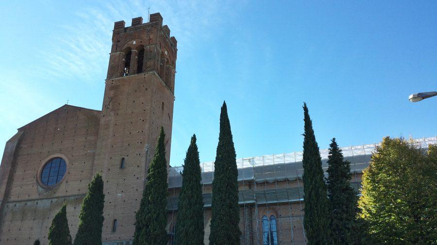 Basílica de San Domenico