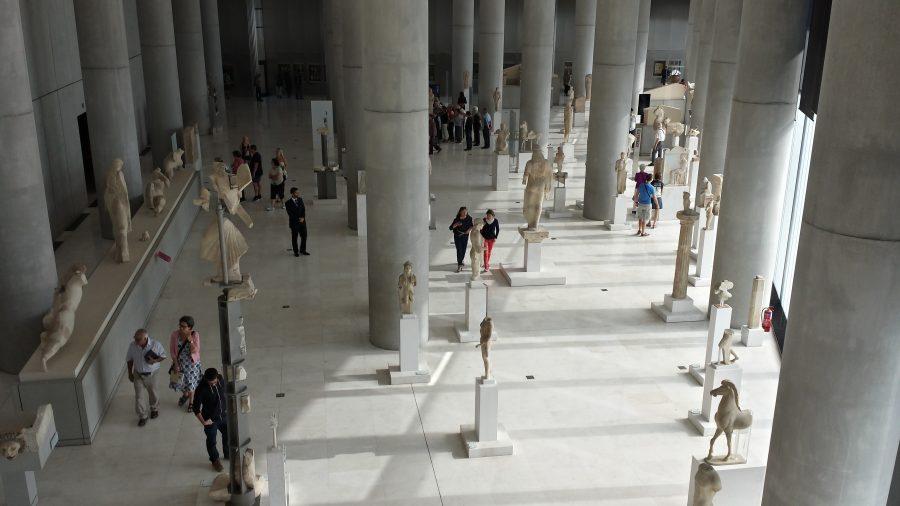 Museu da Acrópole