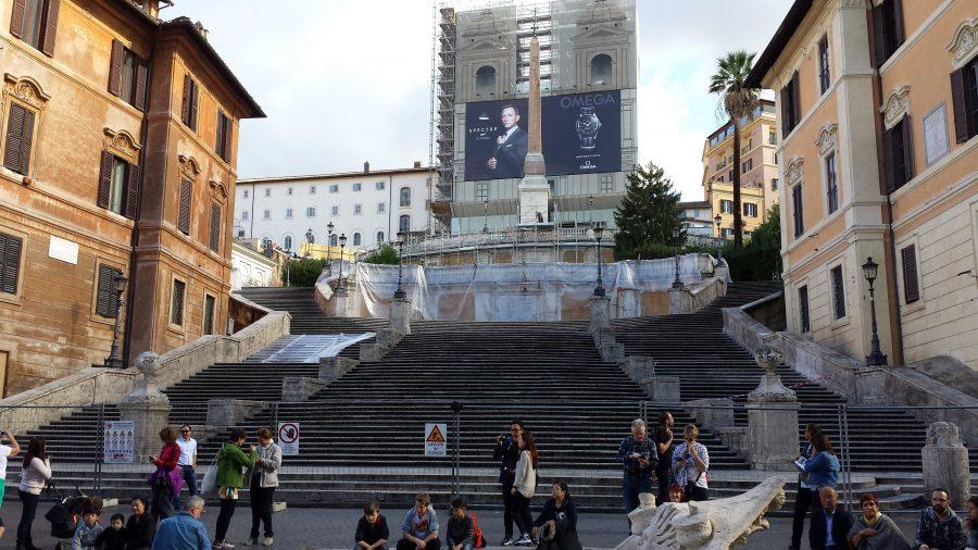 Piazza Spagna