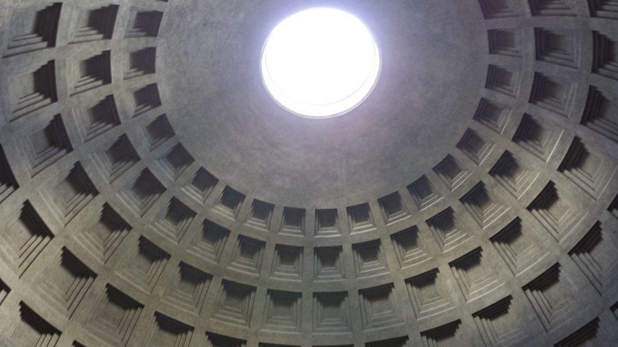 Panteão - Roma