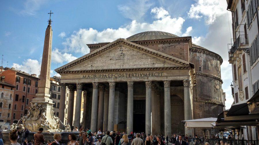 Panteon - Roma
