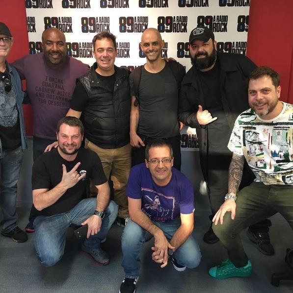 Amo Viajar Barato - Quem Não Faz Toma 89FM