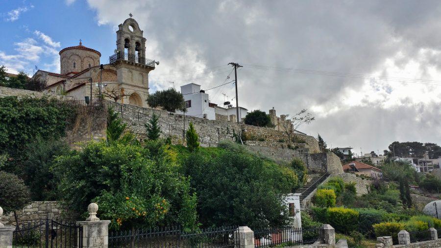 Agios Myronos