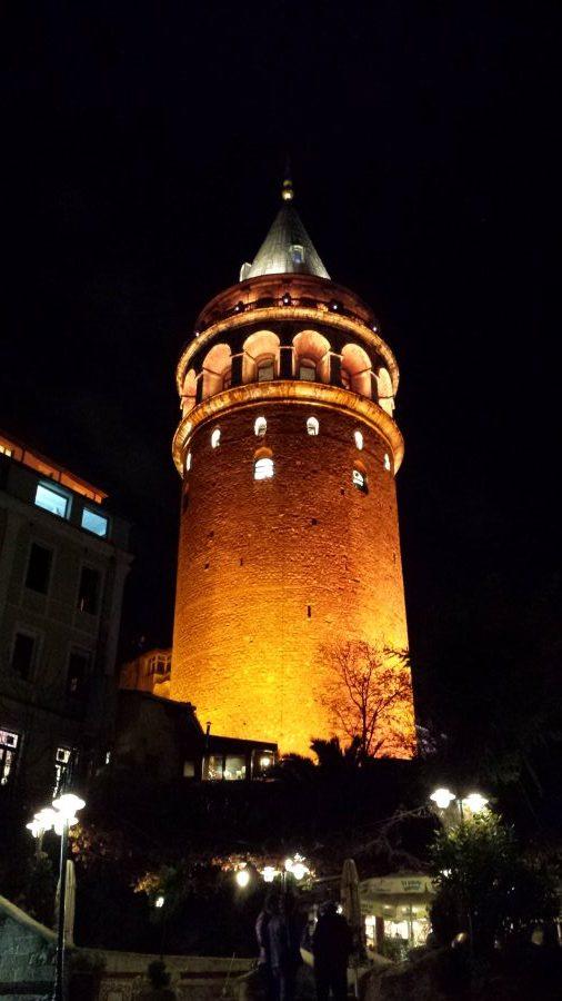 Torre de Gálata - Istambul