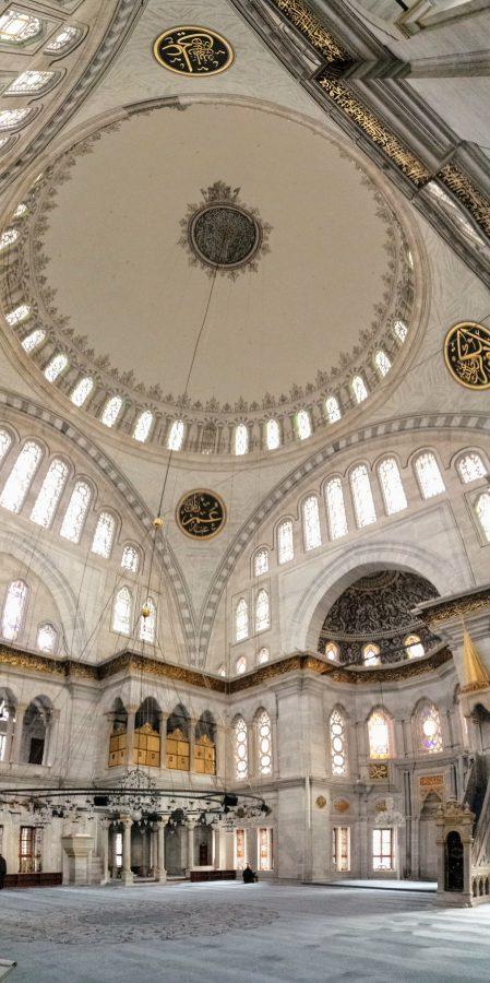Nuruosmaniye Istambul