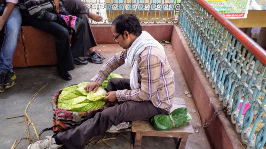 Mercado de paan