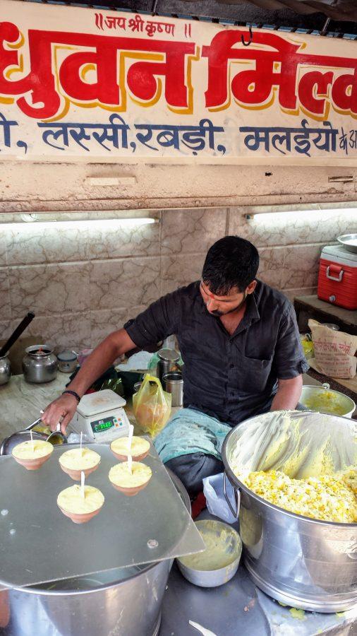 Malayio - Varanasi