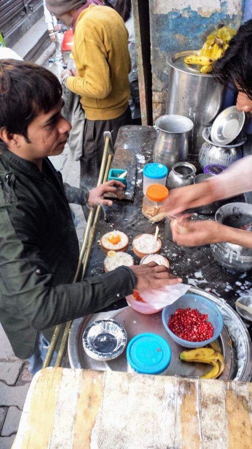 Lassi Varanasi