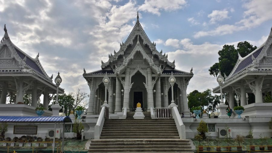 Templo Wat Kaew