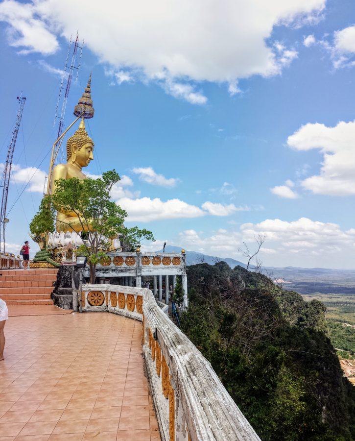 Templo do Tigre Krabi