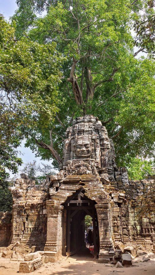 Ta Son Angkor