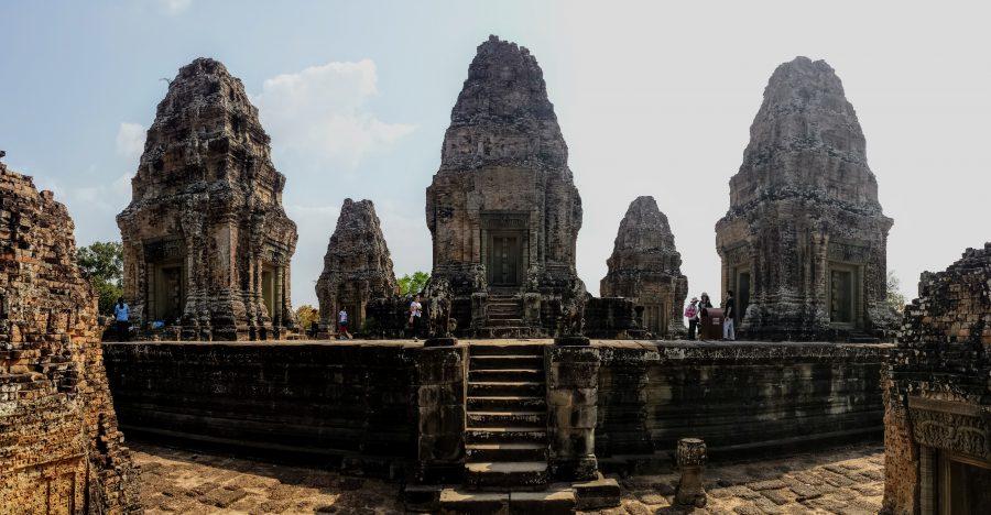 Templo Pre Rup