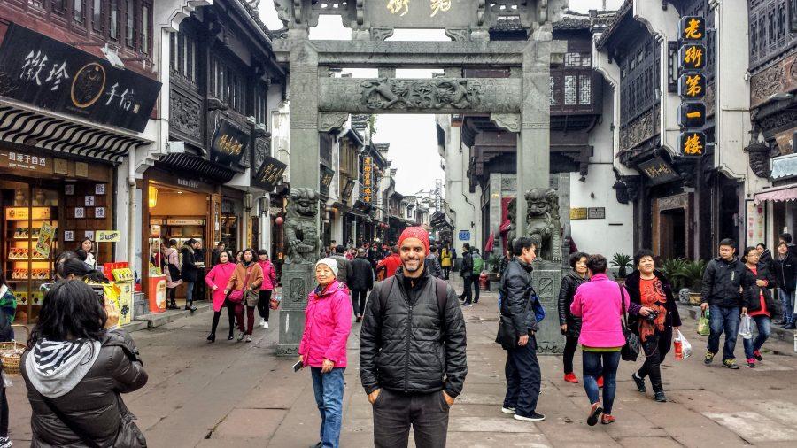 Tunxi - Huangshan