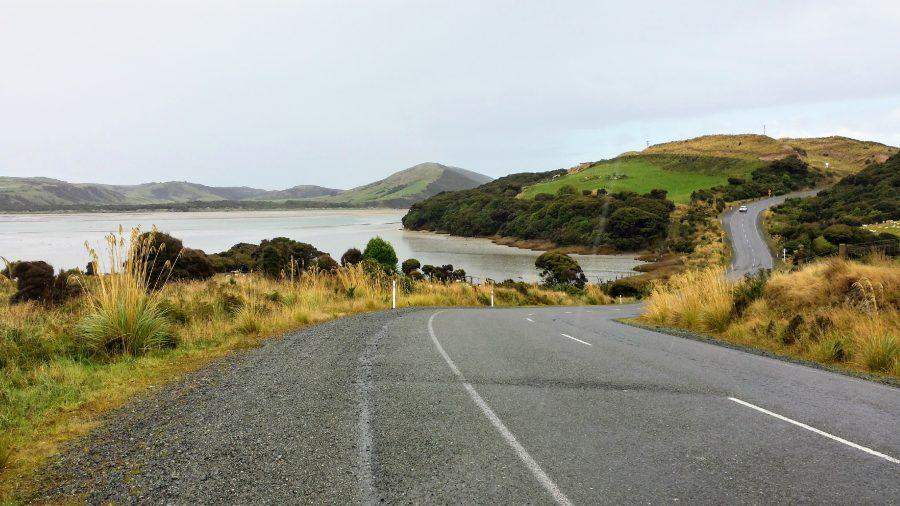 Chaslands Nova Zelândia
