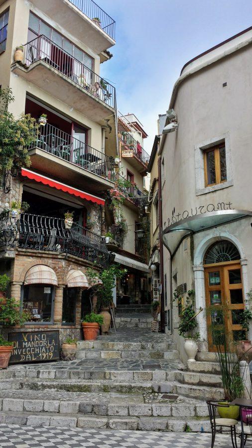 Castelmola - Taormina