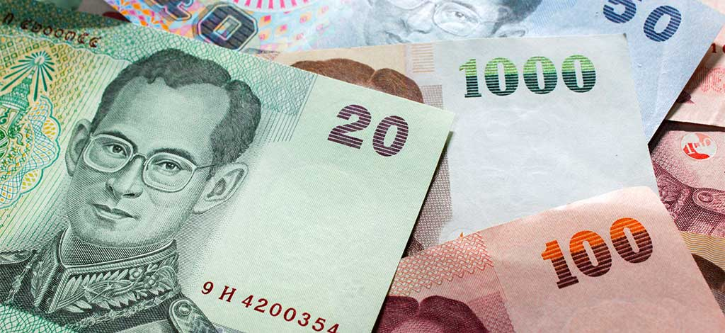 Conversões de moedas